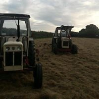 A & O Hill Agricultural Services