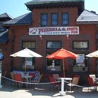DAT's Pizzeria & Sports Pub