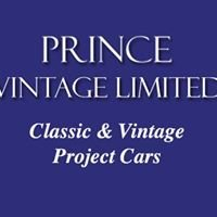 Prince Vintage Ltd