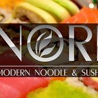 Nori Modern Noodle & Sushi