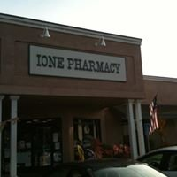 Ione Pharmacy Medical Supply and Gifts