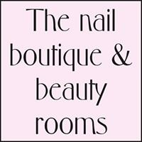 The Nail Boutique & beauty rooms