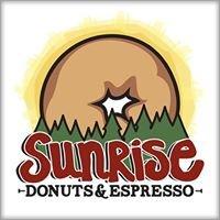 Sunrise Donuts & Espresso