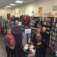 Kilkenny Cancer Support Charity Shop
