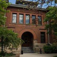Fine Arts Library, University of Michigan