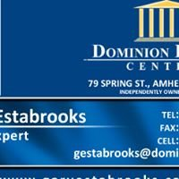 Gary W Estabrooks Nuvsion Mortgages
