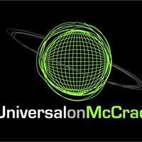 Universal on McCrae