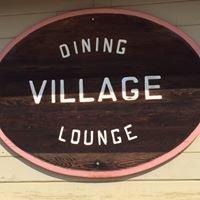 Village Dining, Lounge & Casino