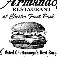 Armando's Restaurant At Chester Frost Park