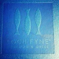 Loch Fyne Restaurants