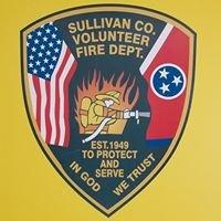 Sullivan County Volunteer Fire Department