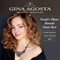 Gina Agosta Salon