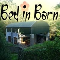 Bed in Barn