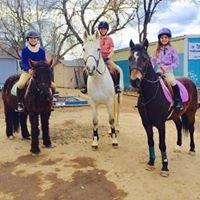 Tall Horse Riding Club