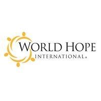 World Hope International - Canada