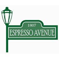 Espresso Avenue - 1807 Everett Avenue  Everett, WA  98201