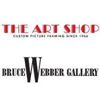 Art Shop Lake Worth / Bruce Webber Gallery