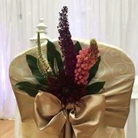 Lavinia's Floral Design  -  0851350350