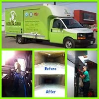 Ultra-Clean Carpet and Duct Cleaning