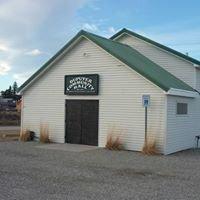 Dupuyer Community Club